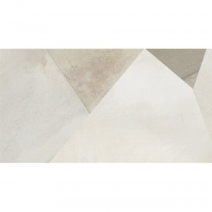 Wall Tiles Queens Rectified Sand Decor 3 30x60cm