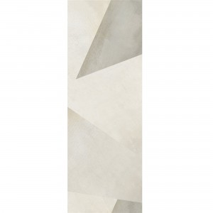 Wall Tiles Queens Rectified Sand Decor 7 30x90cm