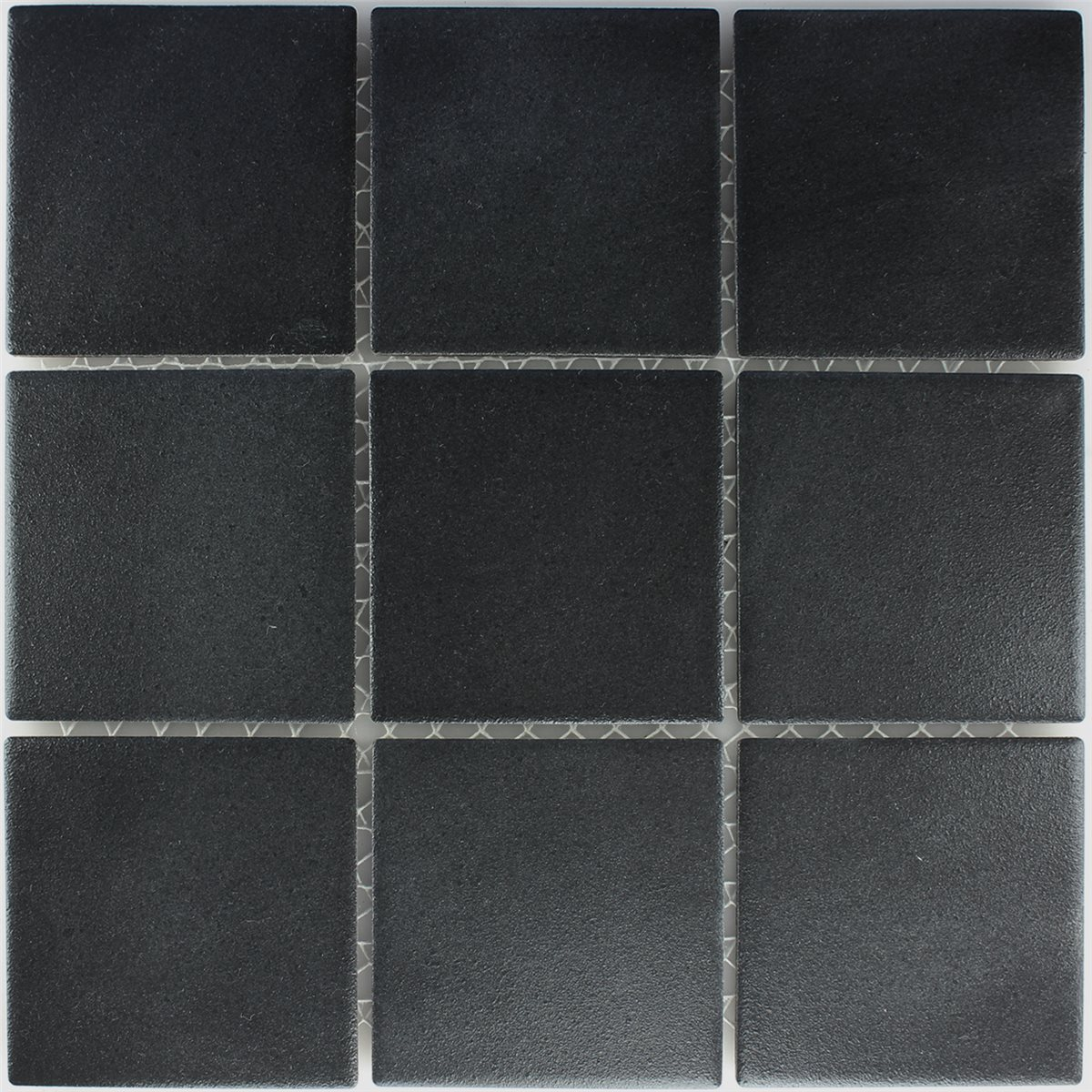 Mosaic tiles ceramic black uni non slip tm33263m mosaic tiles ceramic black uni non slip dailygadgetfo Images