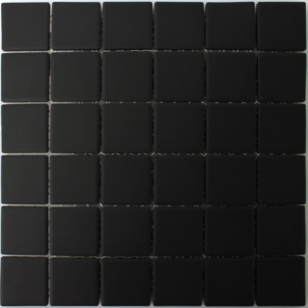 Ceramic mosaic tiles black uni non slip unglazed tm33346 mosaic tiles ceramic black uni non slip unglazed dailygadgetfo Images